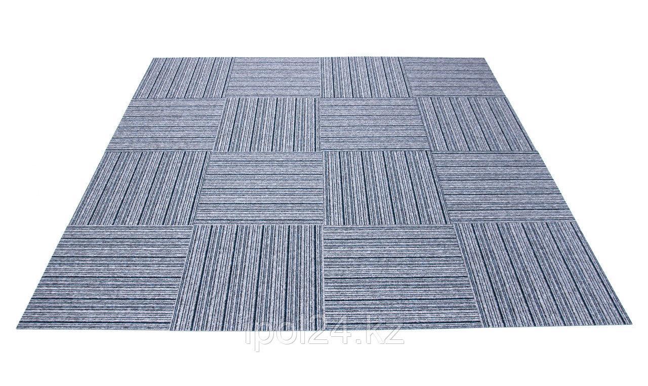 Ковровая плитка Solid Stripes 575