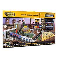 Набор железнодорожный Mobicaro YS269686