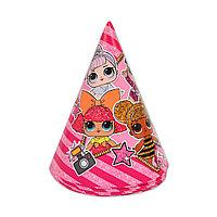 Карнавальный головной убор 1501-4775 (6шт. в пакете)