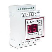 Дополнительный модуль для терморегулятора Salus FC600