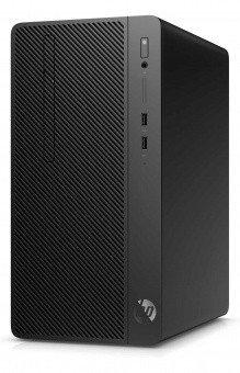 HP 290 G4 MT (1C6V0EA)+23.8 HP P24v G4, Core i5-10500-3.1GHz/8Gb/1TbHDD/Intel UHD/DVD-RW/KB&M/W10Pro