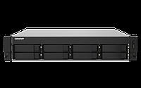 Сетевой RAID-накопитель QNAP TS-832PXU-4G