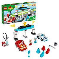 Lego 10947 Дупло Гоночные машины