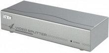 Разветвитель VGA 8-портовый (350 МГц)