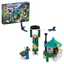 Lego 21173 Minecraft Небесная башня