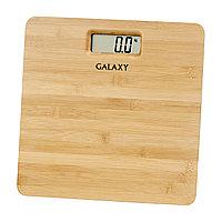 Весы напольные электронные Galaxy GL 4809 Деревянный