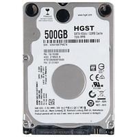 """HDD 2,5"""" Western Digital HTS725050B7E630 (1W10098)"""