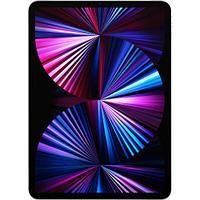 11-inch iPad Pro Wi-Fi + Cellular 128GB - Silver, Model A2459
