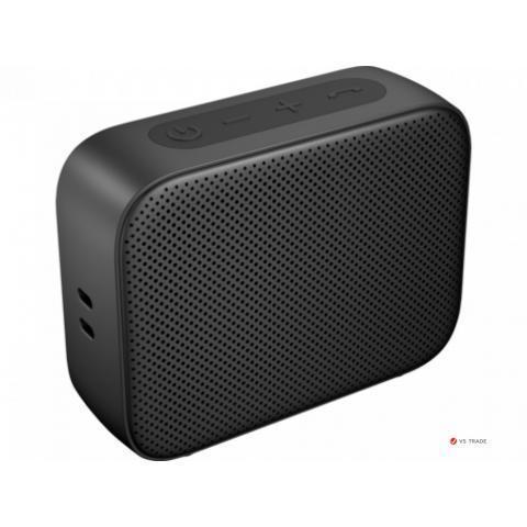 Колонка Bluetooth 2D802AA HP Simba 350/USB-C/3,5mm/черный