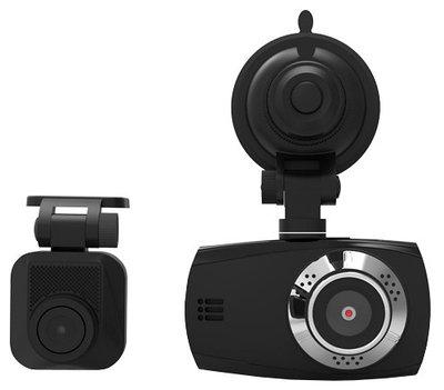 Camera Ritmix AVR-955 Dual