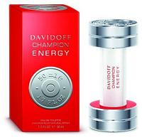 Парфюм Отливант Davidoff Champion Energy M (10 ml) edt, фото 1