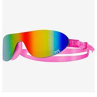 Очки для плавания TYR Swimshades Mirrored LGSHDM/973 Multicolor