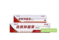 Мазь «NiuPiXuan» Pifuyijungao («Ниу Пи Сюань») от псориаза, экземы