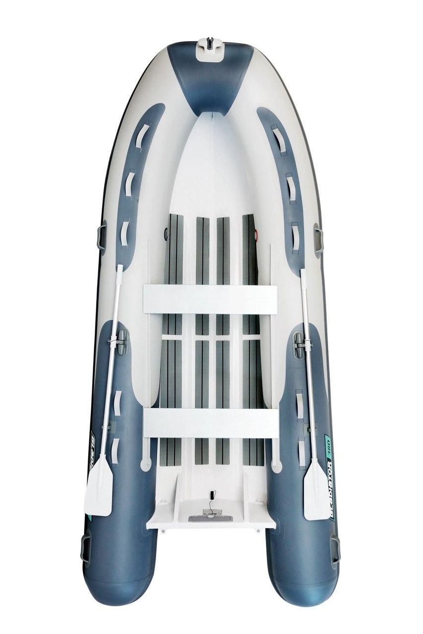 Надувная лодка RIB GLADIATOR AL 380