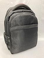 """Деловой рюкзак для города""""Happy People"""" с отделом под ноутбук. Высота 46 см, длина 29 см, ширина 14 см., фото 1"""