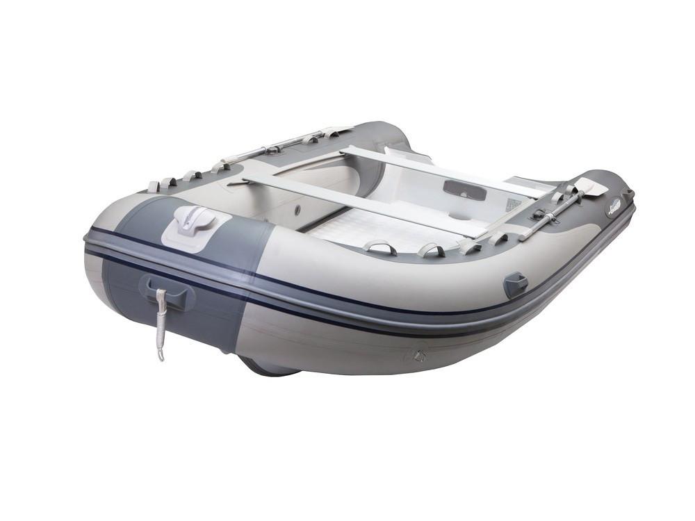 Надувная лодка RIB GLADIATOR AL_B 420