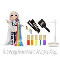 Кукла Реинбоу Хай Парикмахерская Rainbow High Hair Studio