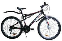 Велосипед горный Torrent Freestyle (21 скорость, Gray)