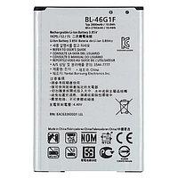 Заводской аккумулятор для LG K10 2017/LG K20 plus (BL-46G1F, 2800 mAh)