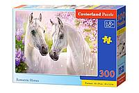 Castorland: Пазлы Лошади, 300 дет.