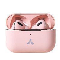 Беспроводные наушники Accesstyle Indigo II TWS, розовый, Розовый, -, 37114 10