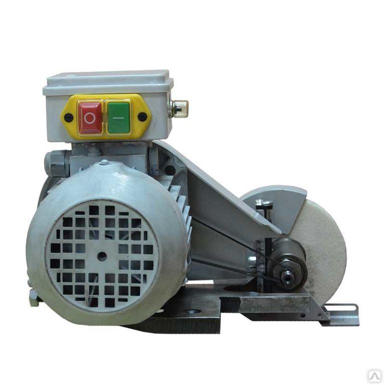 Головка шлифовальная ВГР-100 для токарного станка с резцедержателем 100 мм