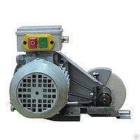 Головка шлифовальная ВГР-100 для токарного станка с резцедержателем 100 мм, фото 1