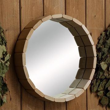 Зеркало Бочонок, малое