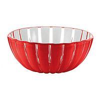 Салатница Grace 20 см красная