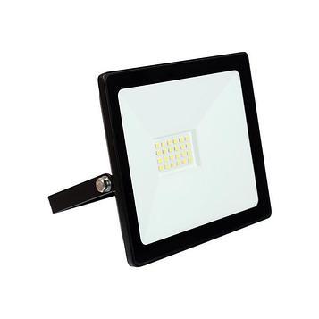 Прожектор светодиодный Smartbuy FL SMD LIGHT, 30 Вт, 6500 К, 2400 Лм, IP65, 118х35х90 мм