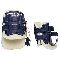 Гравитационные ботинки PLAIN, цвет синий