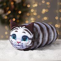 Подушка-валик антистресс 'Тигр'