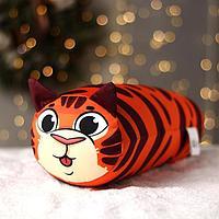 Подушка-валик антистресс 'Тигрэ'