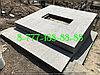 Мусульманская могила облицована гранитной плиткой, фото 4