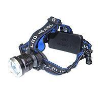 YYC-T24-P50 - налобный фонарь аккумуляторный