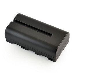NP-F550/ 570 (2900 mAh) аккумуляторы на видеокамеры SONY и прожекторы/мониторы от DSTE, фото 2