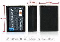 АККУМУЛЯТОР POWERPLANT SAMSUNG BP-1030 1000MAH