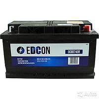 Аккумулятор EDCON DC80740R 80Ah 740A