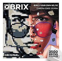 Селфи-конструктор Qbrix Original 44*44 см