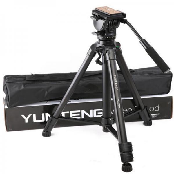Штатив Yunteng VCT-999