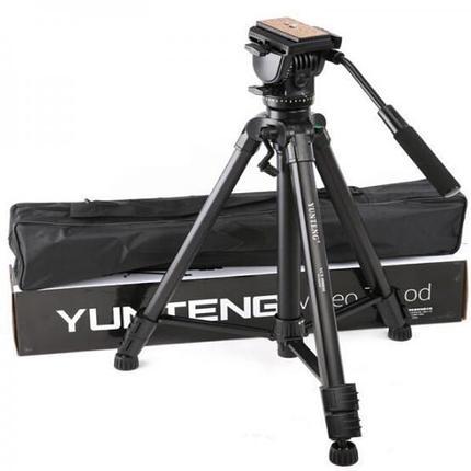 Штатив Yunteng VCT-999, фото 2