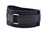 Пояс нейлоновый Wide XL, черный PS-0512-4