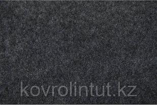 Автоковролин CarLux GR 0815 серый 2,02м