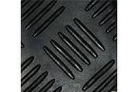 Грязезащитная дорожка черная, 3мм, 1,5м*10м, КF105