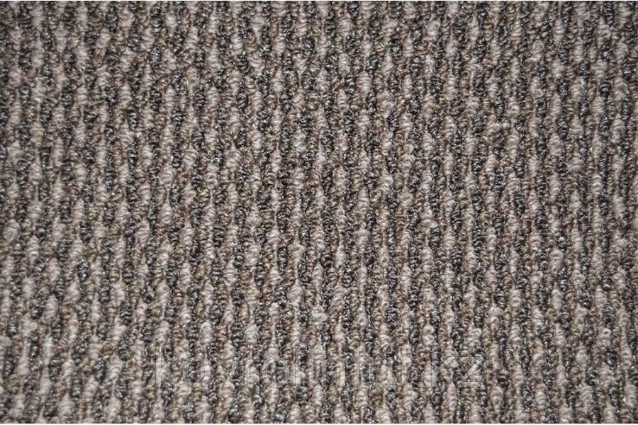 Ковролан  Сиена ут.  4м,  темно-коричневый  111