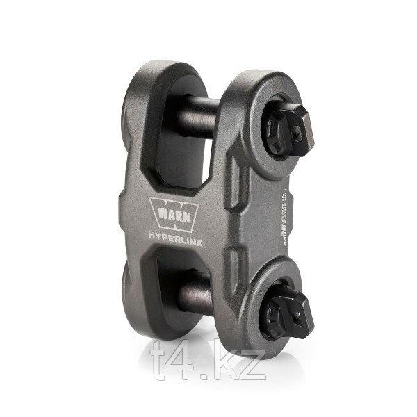 Шакл Hyperlink GunMetal 8000 кг - WARN