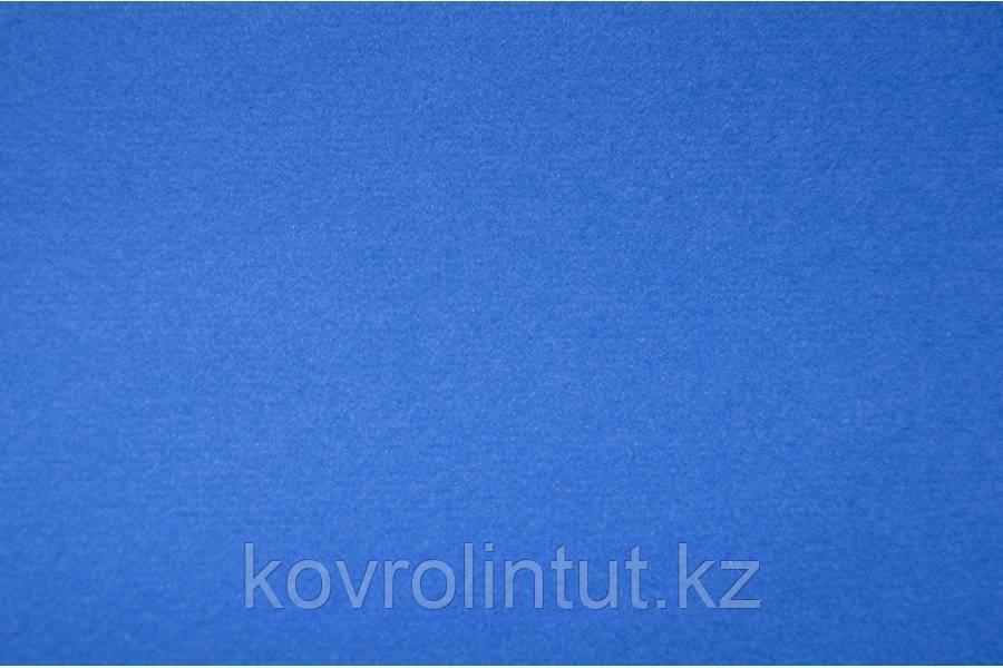 Ковролан Дестини синий