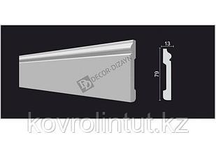 Плинтус 79*13*2000/24 DD005