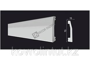Плинтус 69*15*2000/24 DD125
