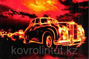 KOLIBRI (Ковер)  1,2*1,7  Призрачный гонщик 11116/182
